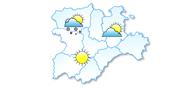 Meteorolog�a de Castilla y Le�n
